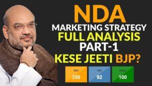 NDA Marketing Strategy