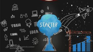 How to start Startup