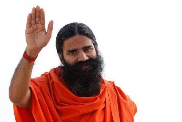 baba ramdev-founder-of-patanjali-yoga-guru-baba-ramdev-wife