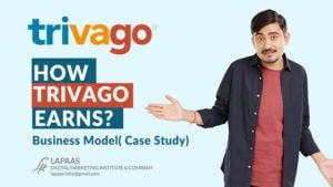 Business  Model Of Trivago