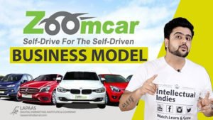 Zoomcar Business Model