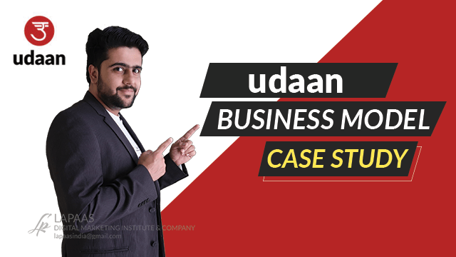 UDAAN Business Model – Detailed Case Study (How it Started)