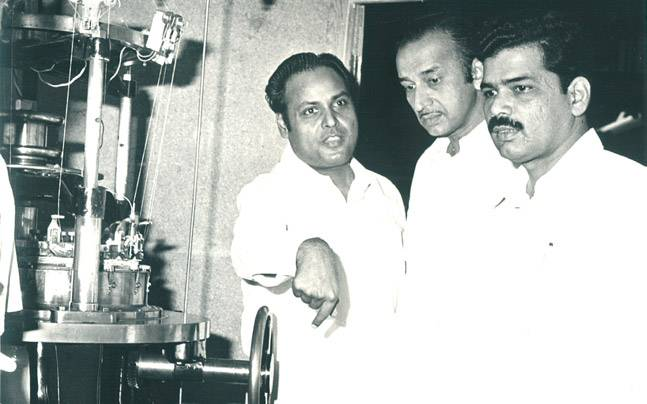 How Reliance Industry Started