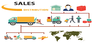 Distribution Management - How it Change The Business