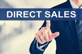 Everything you ever wanted to know about direct selling