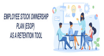 Employee Stock Ownership Plan (ESOP) as a retention tool. - Lapaas Digital  Marketing Company and Institute
