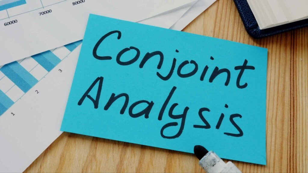 Conjoint Analysis- A detailed overview