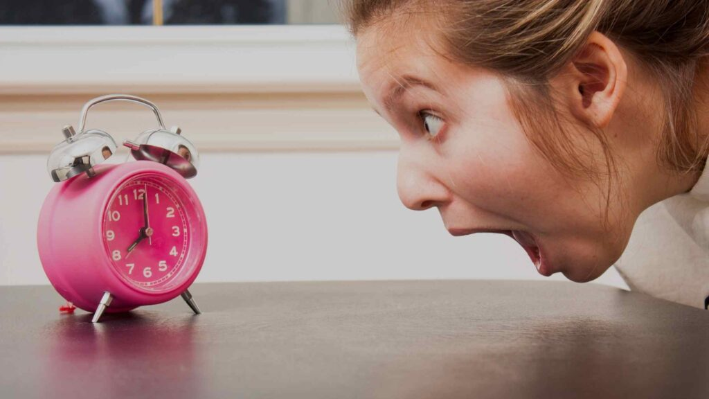 Dealing With Lateness – Solving