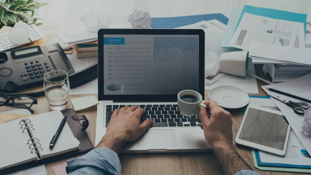 How Productive Are You? How to increase productivity