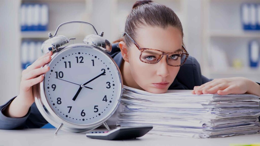 How to manage time and how Good Is Your Time Management?