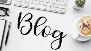 How to start a Blog- Most detailed Guide