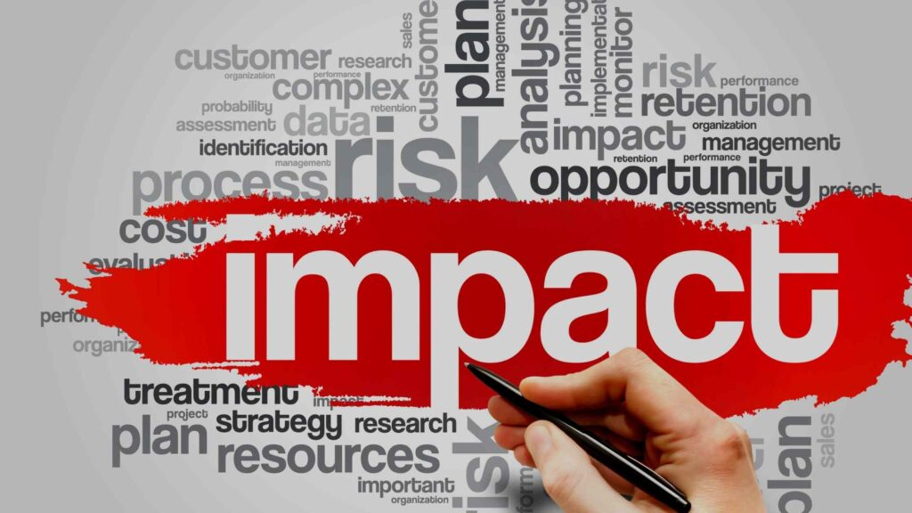 Impact Analysis - Identifying the Full Consequences of Change