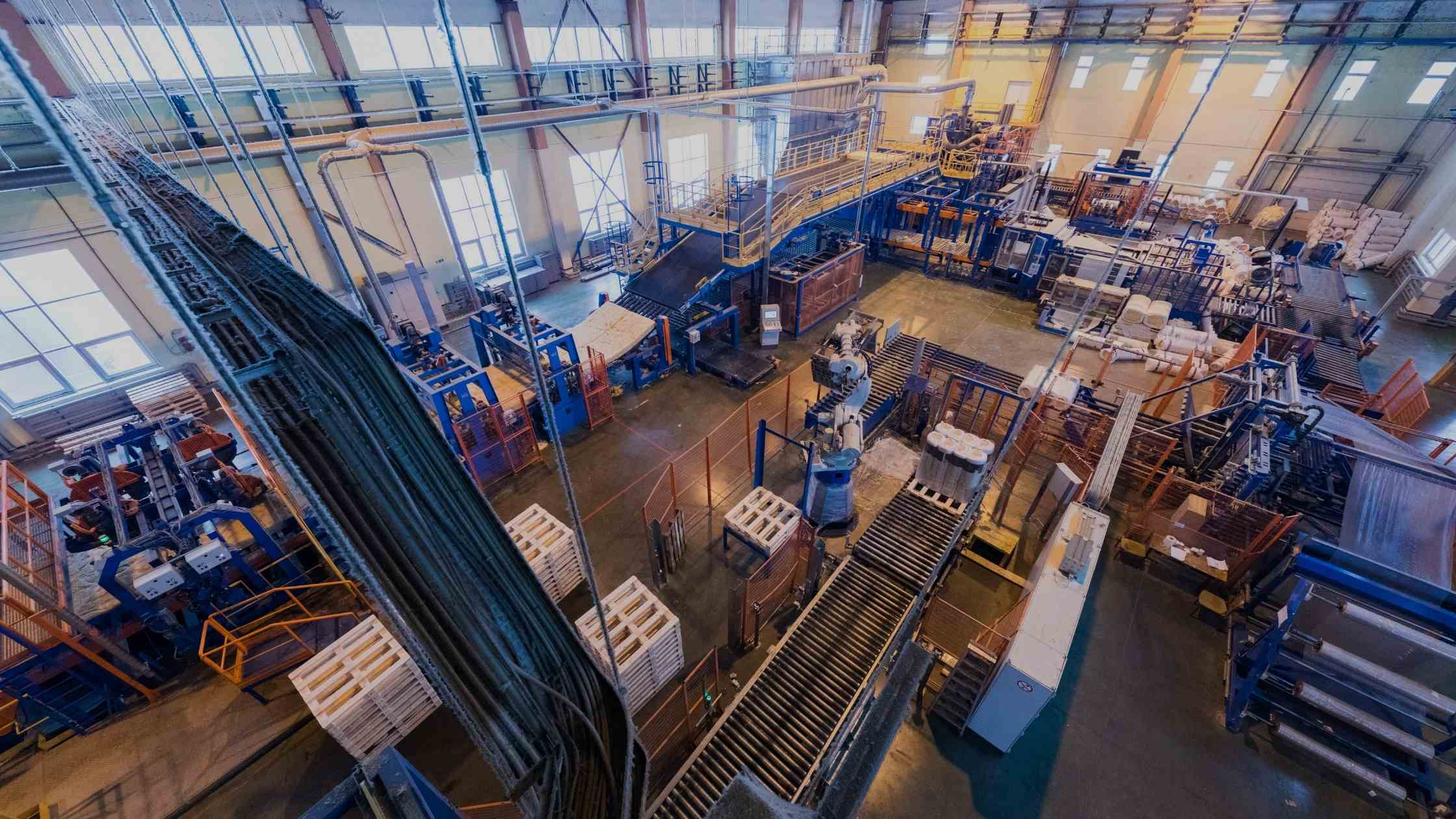Lean Manufacturing - Most Effective Way of Production