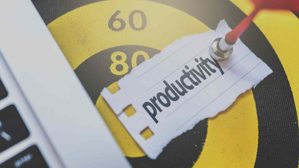 Learn to be productive by Improving the time management skills