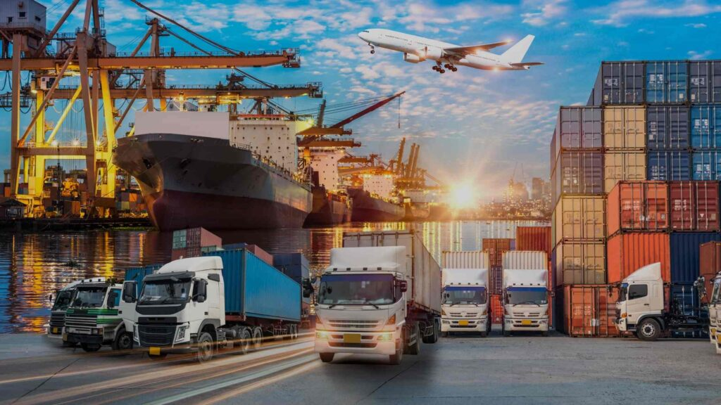 Logistics Management – Overview, Types, and Process