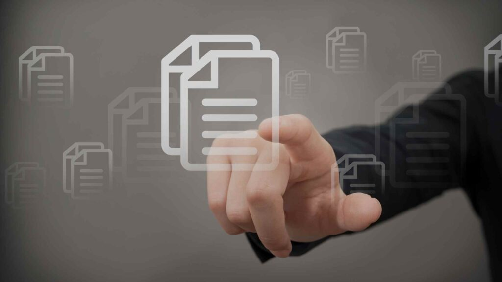 Managing Your Documents and Your Time - The Art of Filing