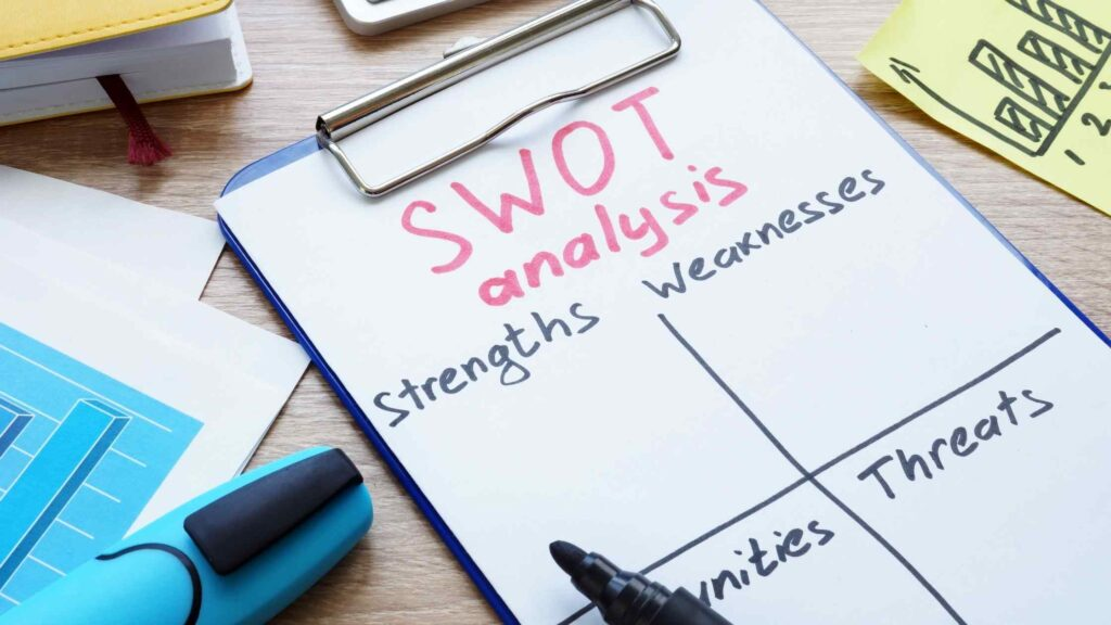What is SWOT Analysis? How to do SWOT Analysis?