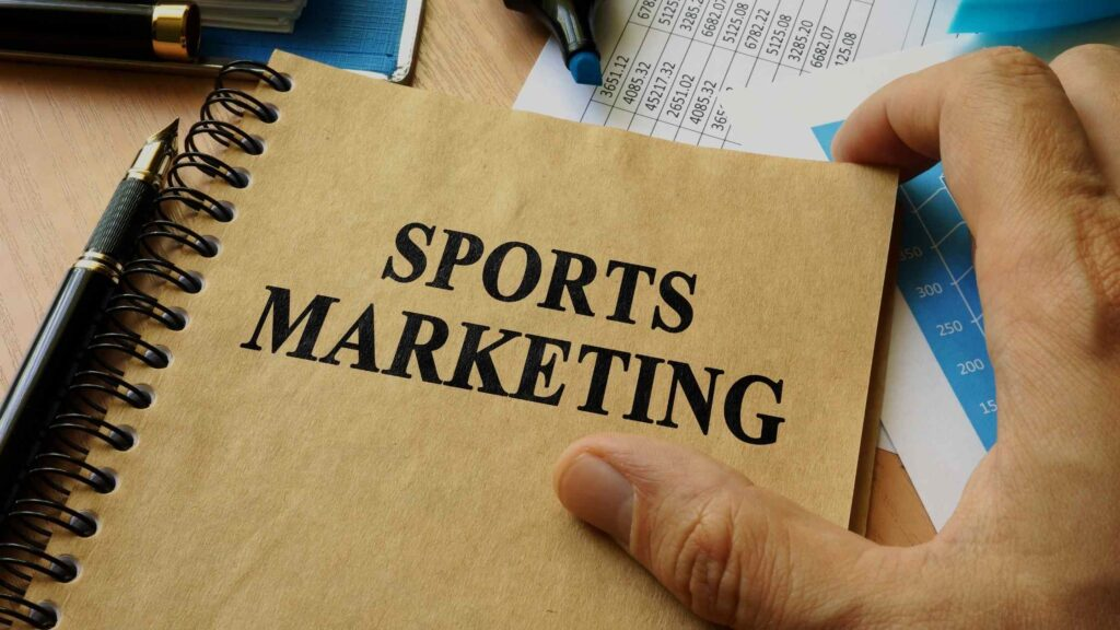 Sports Marketing - fully detailed guide