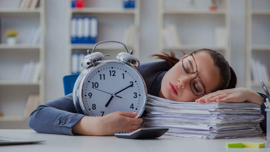 Time Management Skill - Maximizing a Busy Schedule