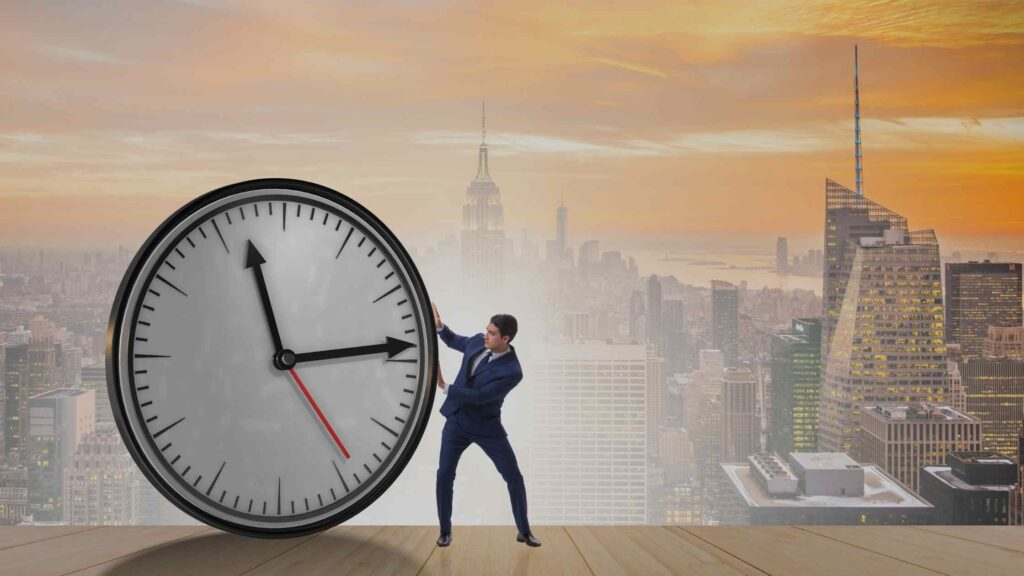 Time Marketing: An Unknown Concept