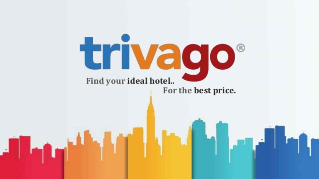Trivago Business Model(Case Study) How Trivago earns?