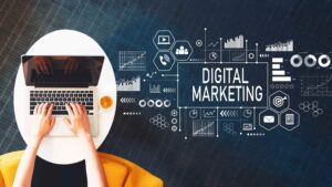 What is Digital Marketing - Most Detailed Guide
