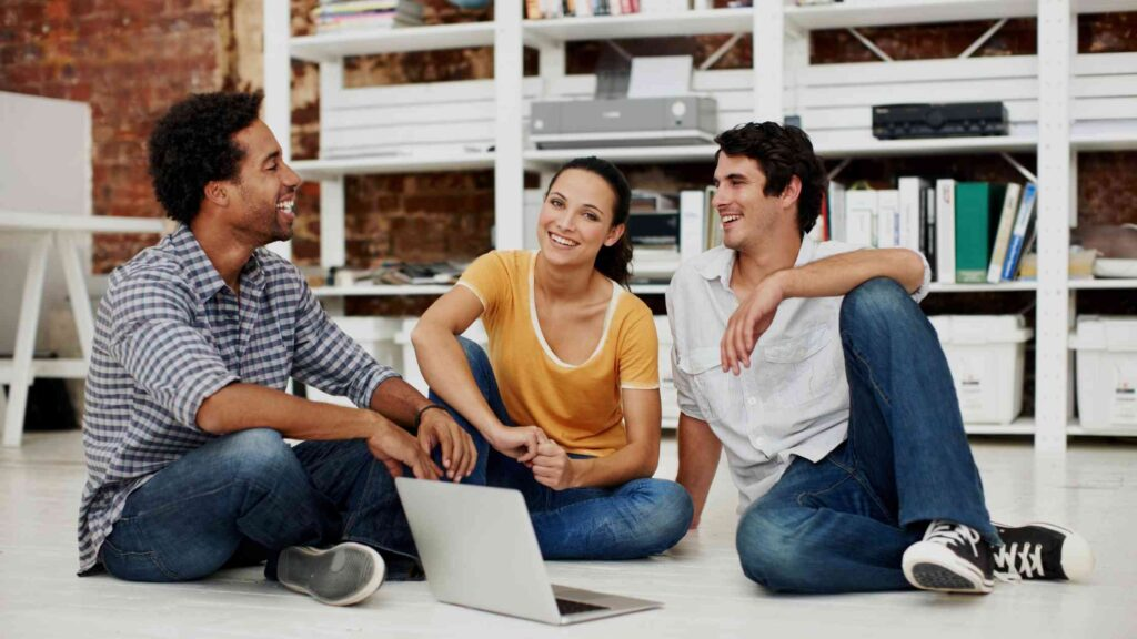 What is a Healthy Work Environment? Ways to Create a Healthy Work Environment