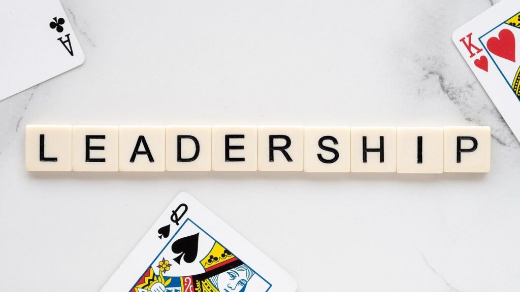 leadership managerial image