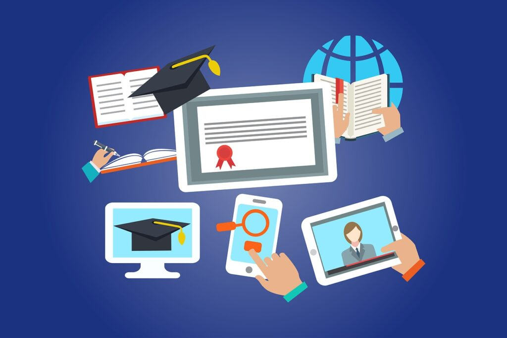 online-virtual-learning