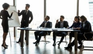 training the trainer to increase your profit